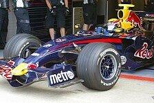 Formel 1 - Besser als Toyota und Williams: Red Bull-Motorenchef Lom
