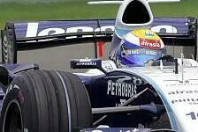 Formel 1 - Bilderserie: US GP - Tech-Update