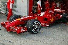 Formel 1 - Jetzt haben wir mit Sicherheit ein gutes Auto: R�ikk�nen nach den Testfahrten