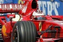 Formel 1 - Gute Longruns, schlechte Qualifyings: Kimi R�ikk�nen analysiert