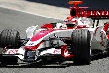 Formel 1 - Zweisam einsam: Jerez, Tag 2