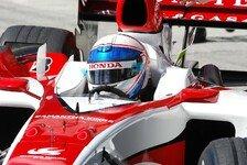 Formel 1 - Bald kommt die Zeit: Anthony Davidson