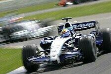 Formel 1 - Gut gelaunt: Rosberg feiert mit drei K�hen