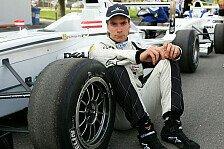 Formel BMW - Auf der sicheren Seite: Sicherheit in der Formel BMW