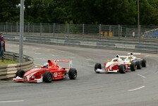 Formel BMW - Norisring