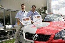 Polo Cup - Junioren wandern aus: Austausch-Programm im Polo Cup