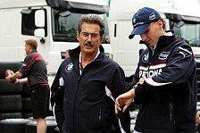 Formel 1 - Das beste Duell der vergangenen Jahre: Mario Theissen