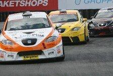 Motorsport - Die Mädels im Rahmen der DTM