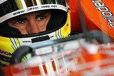 Formel 1 - �berall noch viel zu tun: Sorgen bei Spyker
