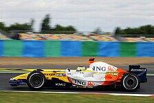 Formel 1 - Besser als es aussieht: Renault und die Balance