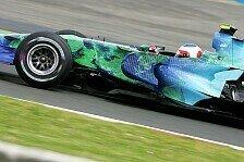 Formel 1 - Der Bauch sagt besser: Honda Reloaded