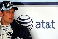 Formel 1 - Zurzeit kann er sehr ruhig schlafen: Wurz und das n�chste Jahr