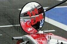 Formel 1 - Immer noch vor Honda: Super Aguri