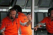 Formel 1 - Das Ende des Schreckens: Der neue Spyker