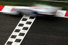 Formel 1 - Keine Erinnerung an schlechte Momente: Robert Kubica