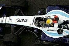 Formel 1 - Die beste Qualifyingrunde - nur zu fr�h: Nico Rosberg