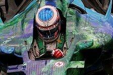 Formel 1 - Gesteigert - aber nicht in der Ergebnisliste: Honda hatte halbe Freude