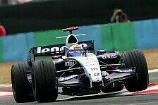 Formel 1 - Nur Button �rgert mich: Nico Rosberg