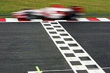 Formel 1 - Ein harter Tag: Super Aguri