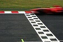 Formel 1 - Massa holt vierte Saison-Pole: Qualifying