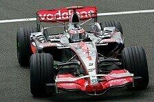 Formel 1 - Auch Hamilton wird einmal Probleme haben: Alonso und die Gerechtigkeit