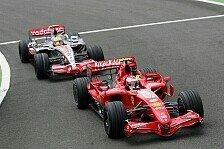 Formel 1 - Comeback? Da muss man erstmal weg sein: Norbert Haug
