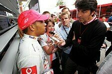 Formel 1 - Wir m�ssen uns steigern: McLaren vor seinem Heim-Grand Prix
