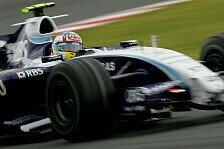 Formel 1 - Michael sieht Verbesserungen: Wurz und das Qualifying