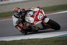 MotoGP - Die Hand funktioniert: Hofmann ist fit f�r Misano