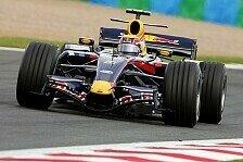 Formel 1 - Keine Punkte: Vier Bullen