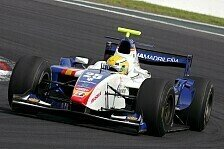 Formel 1 - Campos zeigt Interesse: Super Aguri