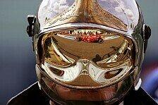 Formel 1 - Wenn es Nacht wird in Magny Cours...: Die sieben S