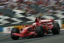Formel 1 - Wirklich alles auf den Kopf gestellt?