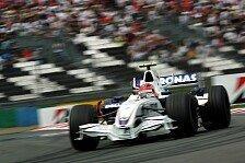 Formel 1 - Easy going: Kubica ist nicht von sich beeindruckt
