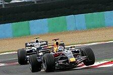 Formel 1 - Nicht wo man sein will: Wurz nicht zufrieden