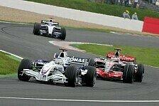 Formel 1 - Zwei Duelle, zwei Sieger: Frankreich GP