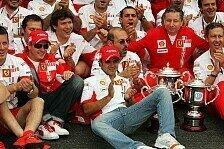 Formel 1 - Bilderserie: Frankreich GP - Pressespiegel: Was die anderen sagen