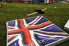 Formel 1 - Spannend, aber in die Jahre gekommen: Home of British Motor Racing