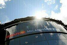 Formel 1 - Wohnen nach Wunsch: Der neue McLaren-Glaspalast