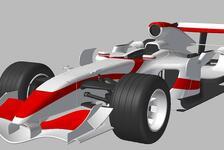 Formel 1 - Die technische Umsetzung der �ko-F1: Ein Blick in die Kristallkugel