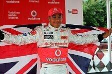 Formel 1 - Sie wirkten schneller, als sie in Wirklichkeit sind: Hamilton glaubt nicht an Ferrari-Dominanz