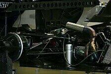 Formel 1 - Wer f�hrt mit welchem Motor?: Italien GP