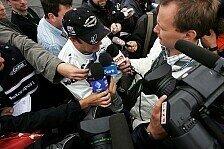 Formel 1 - Die �ffentlichkeit sollte daran nicht teilhaben: Mansell kritisiert McLaren