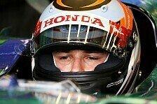 Formel 1 - Klien testet f�r Spyker: M�glicher Albers-Ersatz