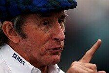 Formel 1 - �bersch�tzte Spionageaff�re: Stewart von McLaren �berrascht