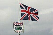 Formel 1 - Gr�nes Licht f�r Silverstones Masterplan: Der BRDC stimmt zu