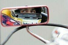 GP2 - Man sieht nichts: Buemi beschimpft die Spiegel
