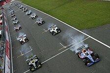 GP2 - Vorteil f�r Pantano: Vorschau Silverstone