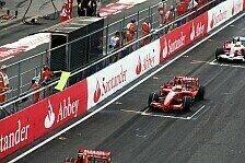 Formel 1 - Es braucht ein hundertprozentig zuverl�ssiges Auto: Massa einer Meinung mit Todt