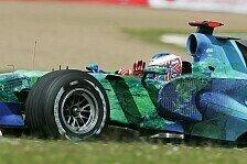 Formel 1 - Keine Entschuldigungen mehr: Honda braucht Erfolge